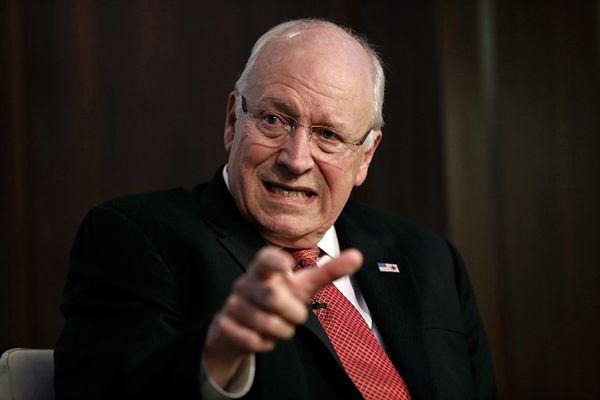 Dick Cheney ostrzega: dojdzie do kolejnego ataku. Będzie bardziej śmiercionośny niż 11 września