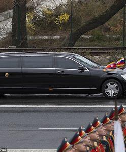 """""""Skąd dyktator ma nasze samochody?"""" zastanawia się koncern"""