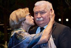 Danuta Wałęsa napisze kolejną książkę