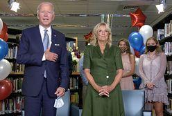 Wybory prezydenckie w USA. Joe Biden z formalną nominacją Demokratów