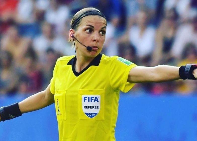 Historyczne wydarzenie. Kobieta sędzią meczu Ligi Mistrzów