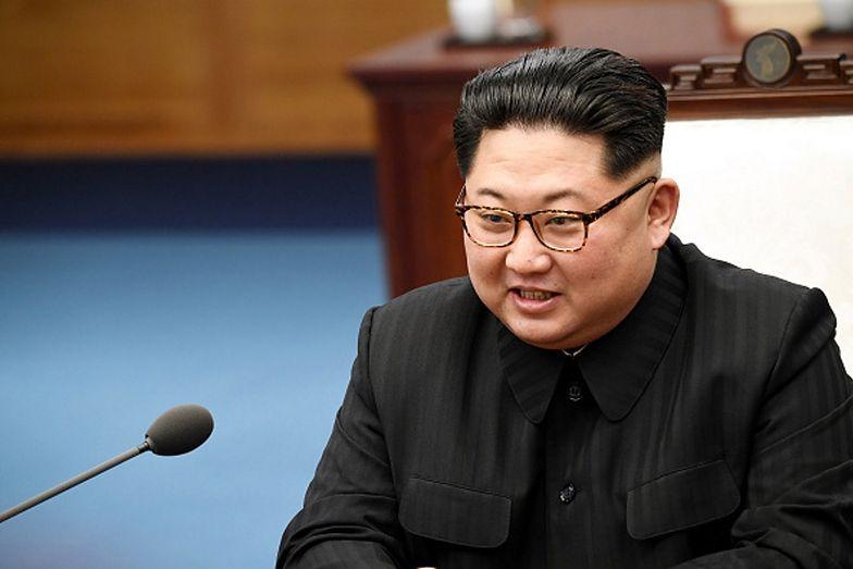 Kim Dzong Un poruszył temat gospodarki na zebraniu członków Biura Politycznego