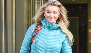 Martyna Wojciechowska o paraolimpijce