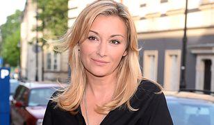 Martyna Wojciechowska jest w Bejrucie