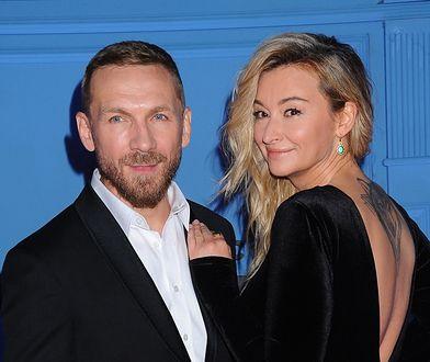 Wojciechowska i Kossakowski są już po ślubie