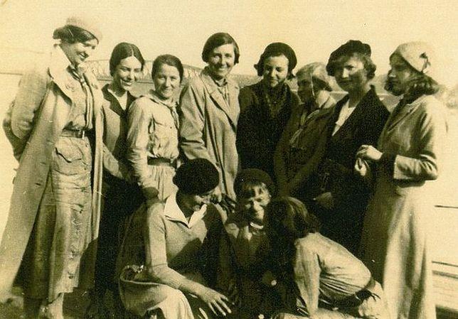 Olga i Andrzej Małkowscy - z ich miłości powstało harcerstwo