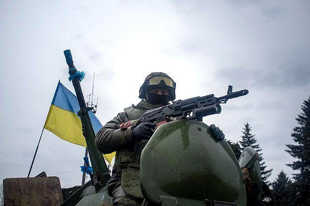Ukraińscy weterani wprowadzą blokadę Donbasu. To może być duży problem dla Kijowa