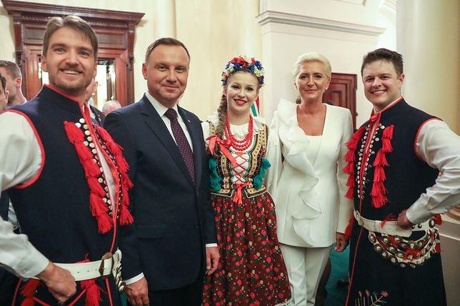 Prezydent Duda jest w Australii. Antypody są celem polskiej ekspansji