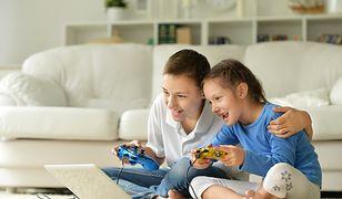 Jakie gry dla dzieci na PC? Przedstawiamy najciekawsze tytuły