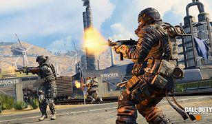 """""""Call of Duty: Black Ops 4"""" zarobiło ponad pół miliarda dolarów. W jeden weekend"""