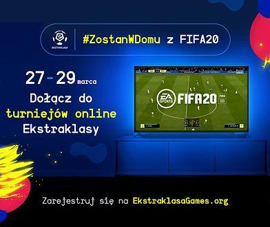Ekstraklasa zorganizuje turniej w FIFA 20. Polskie rozgrywki jako jedne z pierwszych mają zgodę od EA Sports
