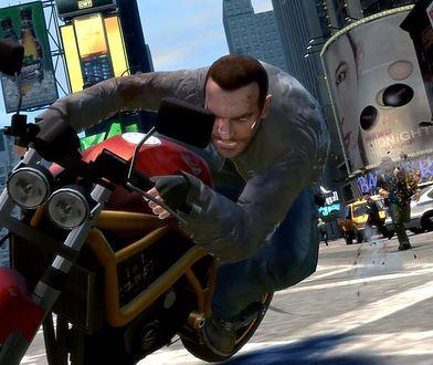 GTA 4 wraca na Steama. Grand Theft Auto 4 trafi tam jednak bez trybu multiplayer