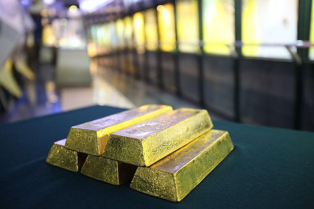Wrocław. Prokurator, który kazał oddać podejrzanemu złoto warte 26 mln zł, zawieszony
