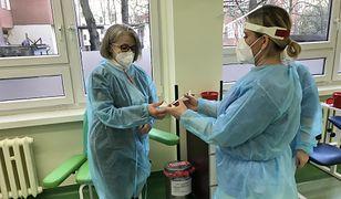 Koronawirus. Masowe punkty szczepień we Wrocławiu. Dobra wiadomość dla mieszkańców