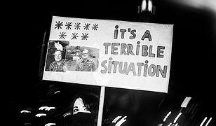 Strajk Kobiet. Uczestniczka manifestacji odpowie przed sądem. To próba pacyfikacji protestujących?