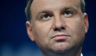 Prezydent Andrzej Duda nie ujawnia majątku. Nie musi, ale powinien