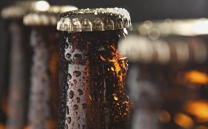 Pogoda popsuła szyki branży piwnej