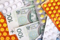 Seniorzy zaoszczędzili w tym roku 370 mln zł. A program darmowych leków dopiero się rozwija