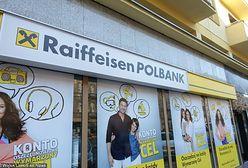 Raiffeisen Polbank ostrzega przed złośliwą aplikacją na Androida. Przestępcy mogą wyłudzić login i hasło