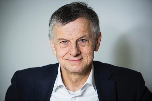 Prof. Zybertowicz o pierwszych prezydentach wolnej Polski: TW Wolski, TW Bolek, TW Alek