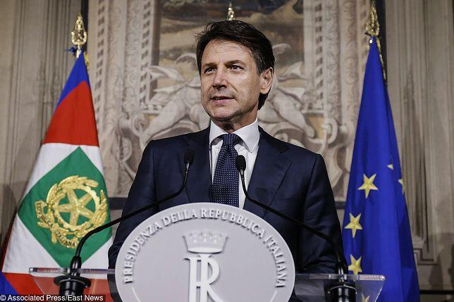 Wicepremierami rządu Conte mają zostać Di Maio i Salvini