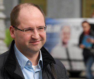 Adam Bielan zapowiada zmiany w ustawie o SN