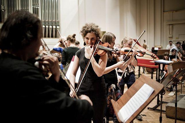Młoda Polska Filharmonia rusza w kolejną trasę koncertową