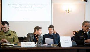 Trzaskowski do warszawiaków: przestrzeganie procedur to nasza najmocniejsza broń