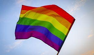 Warszawa. Aktywista LGBT w sporze z portalem
