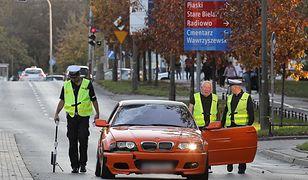 Warszawa. Jest zarzut dla sprawcy wypadku na Sokratesa