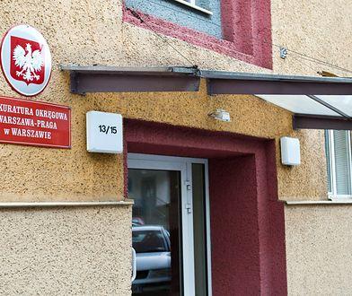 Warszawa. Zastrzelił sąsiadkę, chciał zabić jej syna. Grozi mu dożywocie
