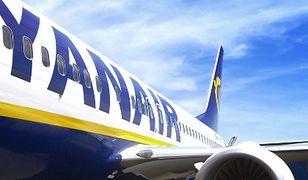 Ryanair - bilety do Nowego Jorku za 40 zł?!