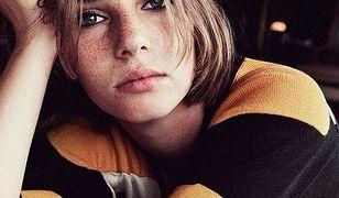 Córka Umy Thurman wschodzącą gwiazdą modelingu