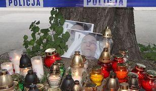 Igor Stachowiak zmarł na komisariacie