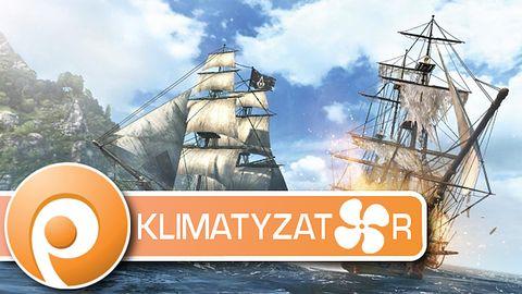 Klimatyzator: co przeczytać, co obejrzeć i czego posłuchać, by lepiej wczuć się piracki klimat Assassin's Creed IV: Black Flag