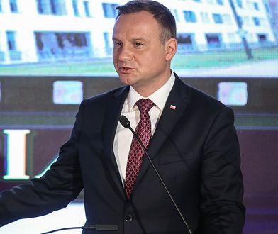 Jacek Żakowski: Prawdziwy strach prezydenta