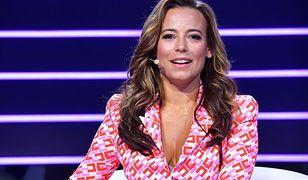 Anna Mucha potwierdziła udział w show