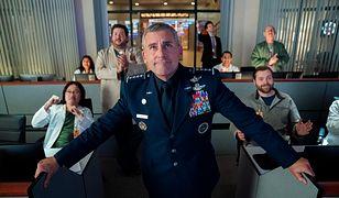 """""""Siły Kosmiczne"""" wiosną na Netflix"""