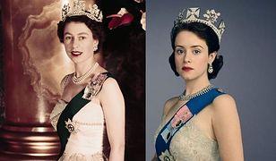 """Claire Foy za swoją rolę w """"The Crown"""" otrzymała Emmy i Złoty Glob"""