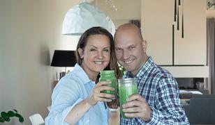 Magda i Tomek Olszewscy/Surojadek.com