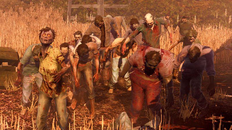 State of Decay: Year-One Survival Edition — w brzydkim świecie zombie