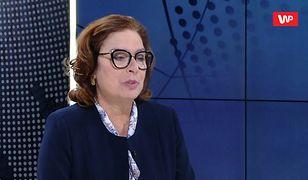 Minister oberwał od dziennikarza TVP. Kidawa-Błońska komentuje