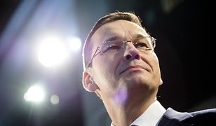 Morawiecki: decyzja agencji ratingowej Moody's jest racjonalna
