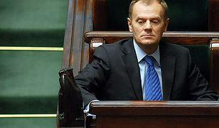 Donald Tusk: Polska przygotowana na przyjęcie poszkodowanych na Ukrainie