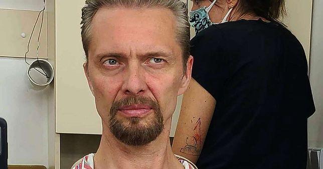 Grzegorz Kowalczyk potrzebuje pomocy
