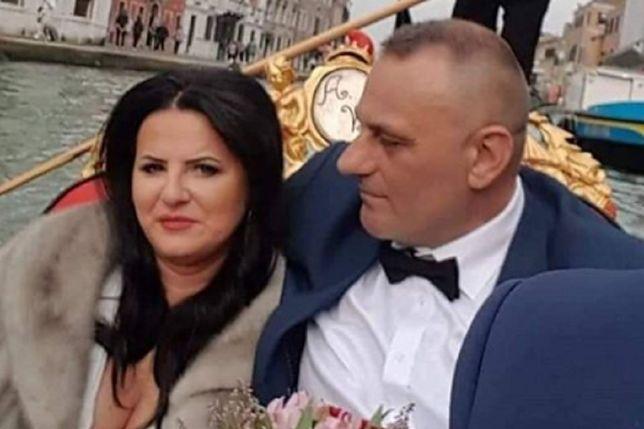 Edzia pokazała zdjęcia ze ślubu