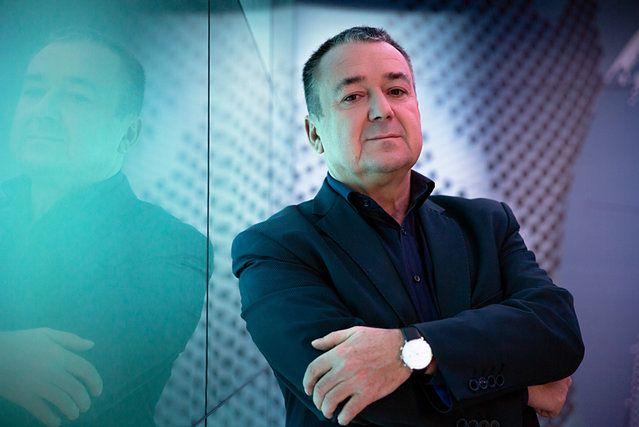 """""""Bierzyński na żywca"""": Przepytujemy Michała Kamińskiego. Ty też możesz zadać mu pytanie"""