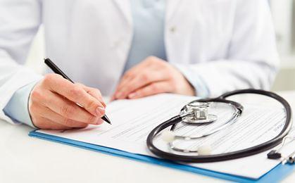 Lekarze rezydenci chcą podwyżek. Organizują akcje, nie wykluczają protestu