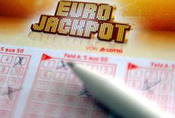 Kumulacja w Eurojackpot. Na zwycięzcę czeka ponad 350 mln zł