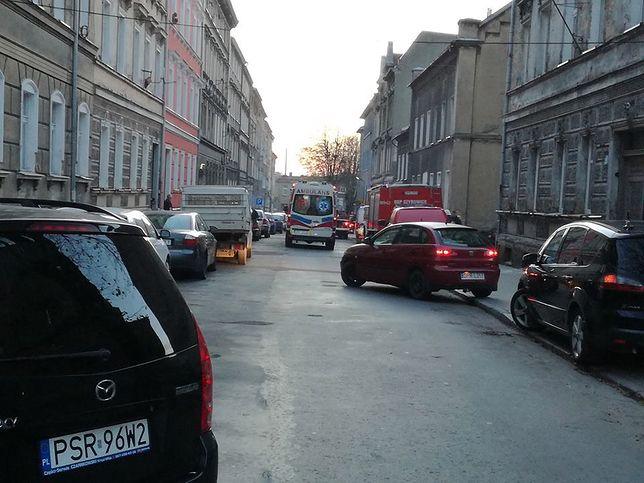 Prudnik: Aresztowano sprawców pożaru. Odpowiedzą za usiłowanie zabójstwa